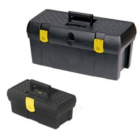Stanley  19in Toolbox & Bonus 12.5in Toolbox