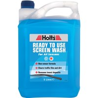 Holts  Screenwash - 5 Litre