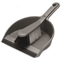 Addis  Dustpan & Brush Soft Set