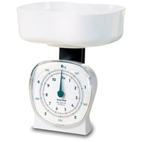 Salter  Retro Mechanical Kitchen Scale