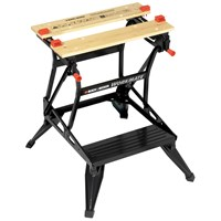 Black & Decker  WM536 Dual Height Workmate Workbench