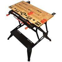 Black & Decker  WM825 Dual Height Deluxe Workmate Workbench