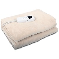 Sirocco  Electric Overblanket - Double