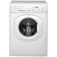Hotpoint  White Washing Machine - HV8F292P
