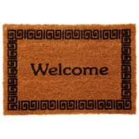 Trojan  Coco Vinyl Backed Flocked Mats