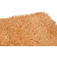 Trojan  Entra Coir Matting 17mm - Natural
