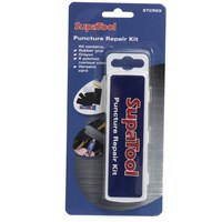 Supatool  Bicycle Puncture Repair Kit
