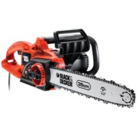 Black & Decker  GK1935T Electric Chainsaw