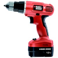 Black & Decker  BLEPC12CA-GB Drill Driver - 12V