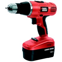Black & Decker  BLEPC188BK-GB Combi Drill - 18V