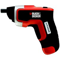 Black & Decker  BLKC460LN-GB Easy Access Screwdriver - 3.6V