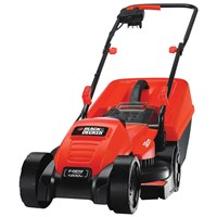 Black & Decker  EMAX32S Rotary Lawnmower