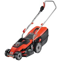 Black & Decker  EMAX34i Rotary Mower
