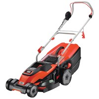 Black & Decker  EMAX42i Rotary Mower