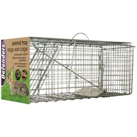 Defenders  Animal Trap - Large Size Cage