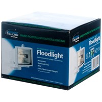 Powermaster  Eco Halogen Floodlight White - 120W