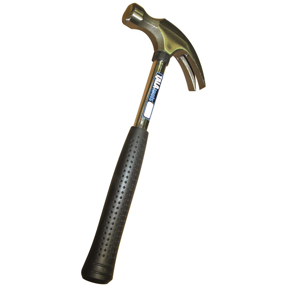 Tala Steel Shaft Claw Hammer With Steel Shaft | Hammers