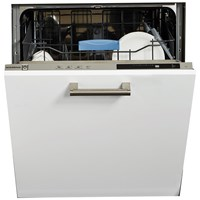 NordMende  Fully Integrated Dishwasher 60cm - DF60