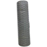 BAT Metalwork  Chicken Wire - 50 Yard Roll x 1.6mm