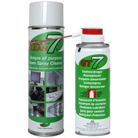 Tec 7  Multi-Clean7 Spray Cleaner & GT7 Penetrating Oil Spray - Twin Pack