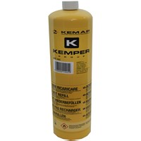 Kemper  Gas Cylinder - 750ml