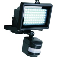 Elro  LED Floodlight with Motion Sensor