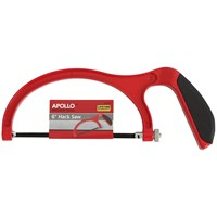 Apollo  Junior Hacksaw - 6in