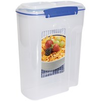 Sistema Klip It Cereal Container - 4.2 Litre